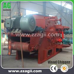 La Chine haut de la configuration usine de la qualité découpeuse à bois forestier découpeuse à bois à usage intensif