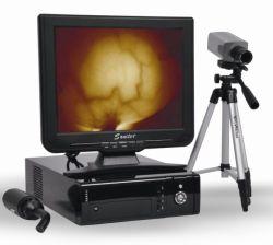 Instrument de Diagnostic mammaires infrarouge portable
