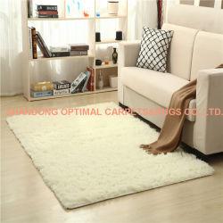 L'aise et à la mode des carpettes et PV tissu polaire
