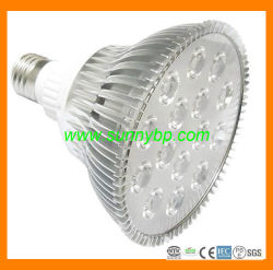 Baixo consumo de energia Dimerizável GU10 Farol de LED