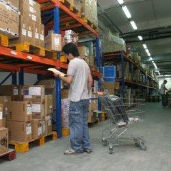 L'entrepôt franc & Service de mesure, l'entreposage, décrochez &recueillir - Logistique.