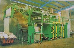 Печатание, Dyeing и Finishing Machinery
