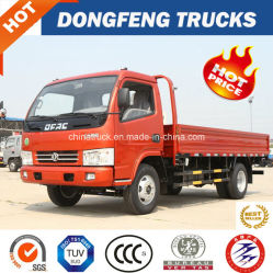 Dir /ESQ/Menor Dongfeng mais barato /Dfm/DFAC/Dfcv Ruiling 4X2 115HP Mini Camião Carga Light Truck