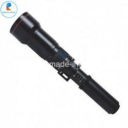 Obiettivo con l'obiettivo di macchina fotografica manuale F/8-16 di 650-1300mm