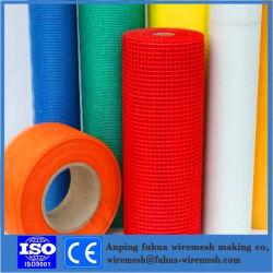 Tissu à mailles de fibre de verre