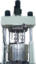ミキサーを分散させる高く効率的な分散アジテータ機械粘性材料