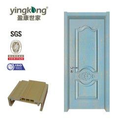 Späteste WPC/PVC Innentür-Raum-Tür mit Tür-Pfosten