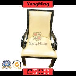 ギャンブル New European Custom Poker Clubs の椅子、バカラ専用カジノ アームレスト付き