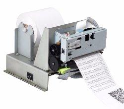 Billet de 3 pouces de kiosque Auto-Cutter le projet de loi de l'imprimante à reçu thermique