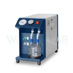 Fabrikant van de Vacuümpomp van het Diafragma van Oilless 45L/M van het laboratorium de Elektrische In werking gestelde