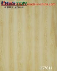 HDFのボード8mm AC4木か木の床のドイツの技術の積層物または薄板にされたフロアーリング