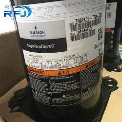 R404A Emerson Copeland climatiseurs Faites défiler vers le compresseur ZR72kce-TFD-522