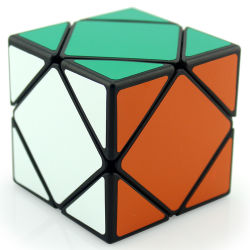 Настраиваемый логотип АБС/PC пластиковые Magic Cube для детей в подарок игрушки
