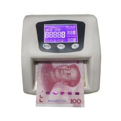EUR USD 휴대용 다중 통화 빌 돈 검출기
