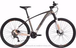 """29 """"合金フレームの中断フォークのマウンテンバイク27の速度の自転車OEM"""