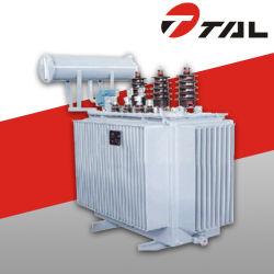 ölgeschützte 35kv Leistungstranformatoren, ölgeschützter Verteilungs-Transformator, Transformator-Hersteller, elektrischer Transformator