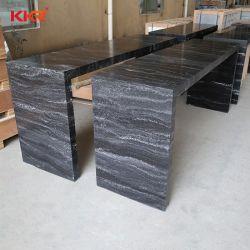 Mobilier moderne Kingkonree High Bar Table avec chaises Bar