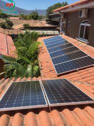 Top ventes 10kw puissance Solaire système 10kVA accueil Utiliser l'électricité