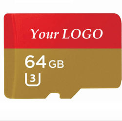 C10 de alta velocidad TF tarjeta Micro SD tarjeta de memoria Flash Stick