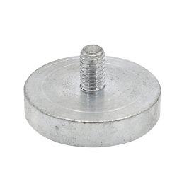 Em concha NdFeB Pot magneto de neodímio de alto-falante