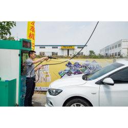 ضبطت سيارة [وشينغ مشن] نظامات مع سعر