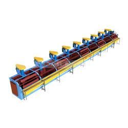 Raffinage du cuivre de la machine Machines de Flottation Flottation Réservoir de mousse