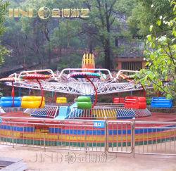 Парк развлечений захватывающие аттракционы парашюта аттракционы дважды пролетели для продажи