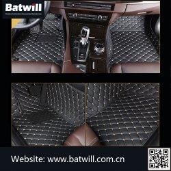 Non disegno di pattino e materiali speciali del rullo della stuoia del pavimento dell'automobile