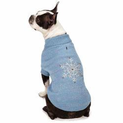 製造業者のペットのための卸し売りジャカードデザイン落下ブティックのニットの綿のセーター犬の衣類