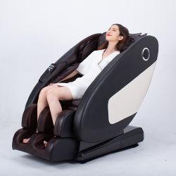 Gute Qualitätspreiswerter Bluetooth Musik-nullschwerkraft Shiatsu Massage-Stuhl