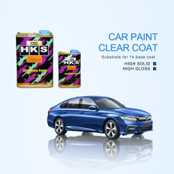 도매 고광택 및 고광택 아크릴릭 자동차 자동 클리어 스프레이 페인트 바니시/거울 효과 클리어 코팅