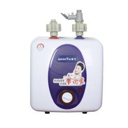 Electrric instantáneo calentador de agua de uso doméstico 8L el uso de la cocina un calentador de agua
