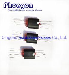 1: 2 1-300 MHz 유출에 의하여 결합된 변압기를 VHF/UHF 수신기 전송기 및 푸시-풀 증폭기 발룬 변압기를 위한 세우십시오