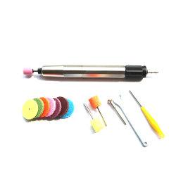 Uht 전갈 3bsn 똑바른 분쇄기 펜 비분쇄기 압축 공기를 넣은 공구