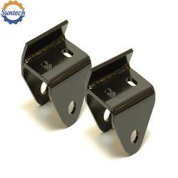 Feuille de métal de la qualité parfaite personnalisée / Aluminium / Emboutissage de pièces en laiton