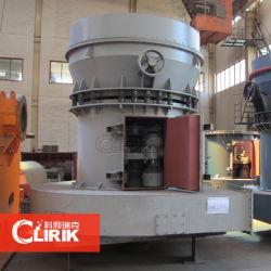 Micro haute pression pour l'usine de broyage de la calcite en poudre le meulage