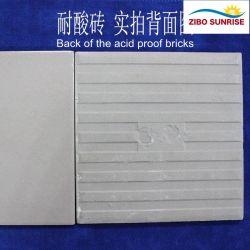 À prova de ácido de Alta Temperatura/tijolos resistentes a ácidos
