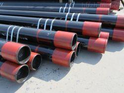 API 5СТ OCTG сшитых масла картера с резьбой трубопровода& трубки топливопровода на месторождении цена услуги трубы