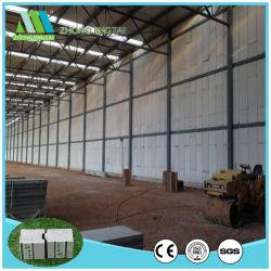 Thermisches Zwischenlage-Panel der Partion Wand-Isolierungs-ENV für Gebäude