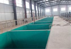 Scheda flessibile del rullo del PVC del rivestimento e della guarnizione del Anti-Prodotto chimico