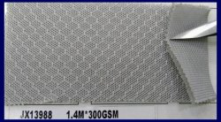 Het Schilderen van de Stof van de Polyester van de Rol van de Stof van het netwerk de Materiële Blinde Dekking van de Bladen van het Bed van Ontwerpen en van Zetels