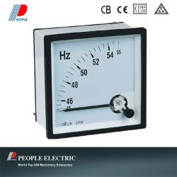 مقياس عامل الطاقة PE لمقياس اللوحة التناظرية