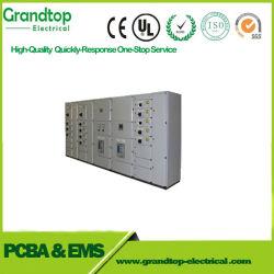 China Fabricante Super folha de metal de qualidade para o compartimento eléctrico