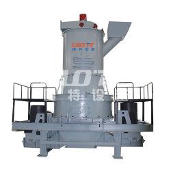 Haute efficacité professionnelle de quartz de haute pureté de la production de la Dalle du sable de silice Making Machine