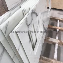 يصقل [ننو] يبلور حجارة زجاجيّة/رخام بيضاء, [كلكتّا], كراره, لون صافية بيضاء