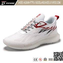 Neuer Entwurfs-Freizeit-Turnschuh-Unisexkomfort bereift Flyknit der Männer Schuhe, Fußbekleidung Shoes20r2025