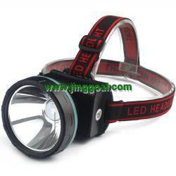 Литиевый аккумулятор Водонепроницаемый светодиодный светильник левой фары