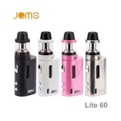 Джомо новая конструкция Lite 60 Vape комплект электронных сигарет