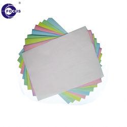 Оптовые цены на ATM Payslip ЭБУ образуют контакт спамера рулона безуглеродной копировальной бумаги NCR