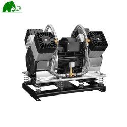 220V/380V/50Hz 무급유 스크류 공기 압축기, 제약 가전 제품 섬유 인쇄 및 기타 산업